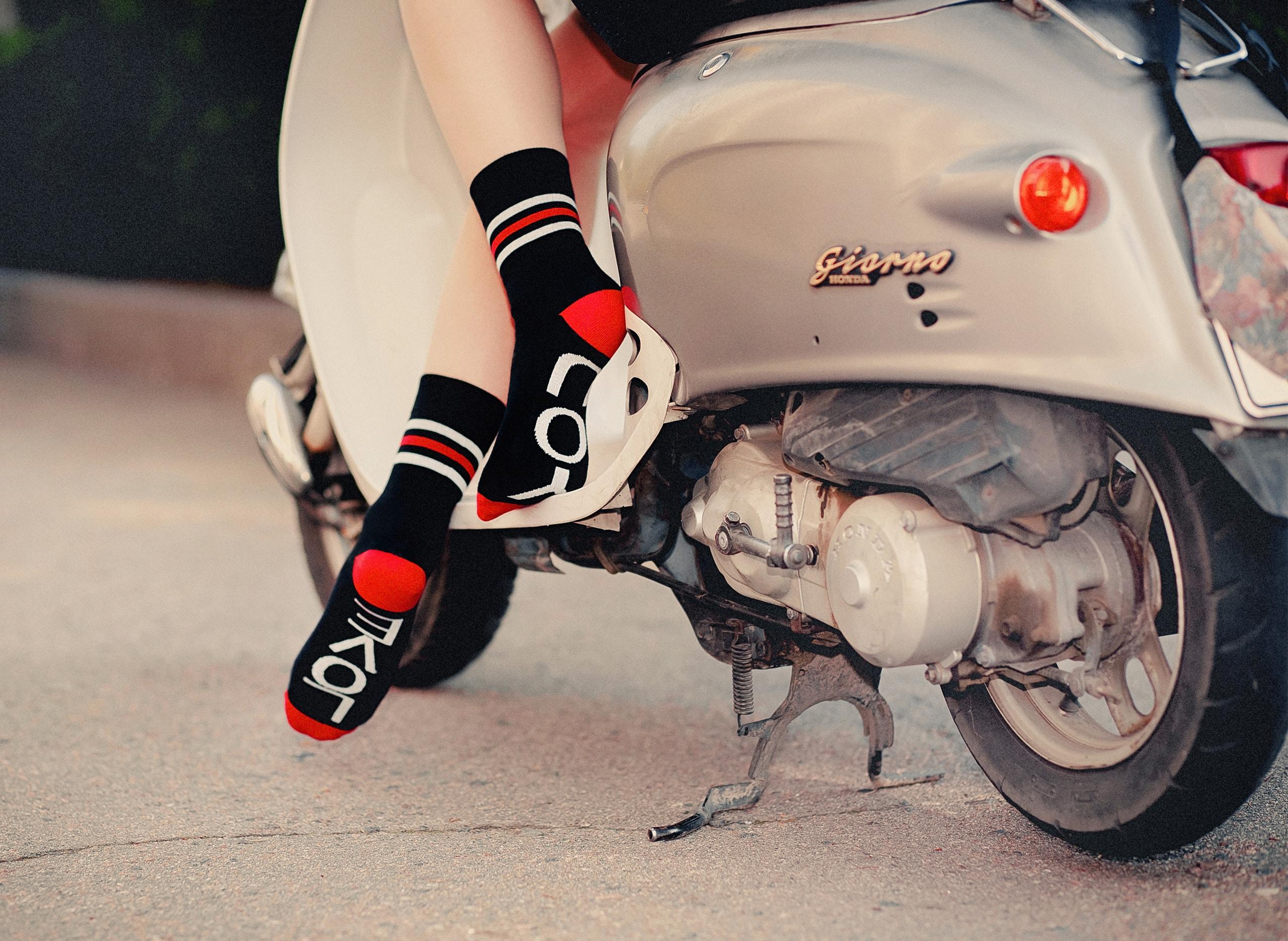 Купить носки женские