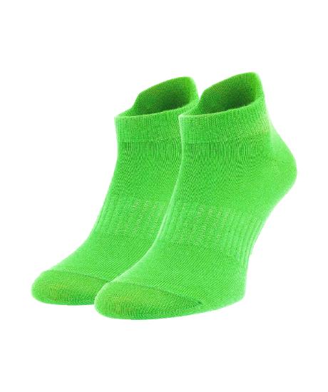 Women's socks  two green