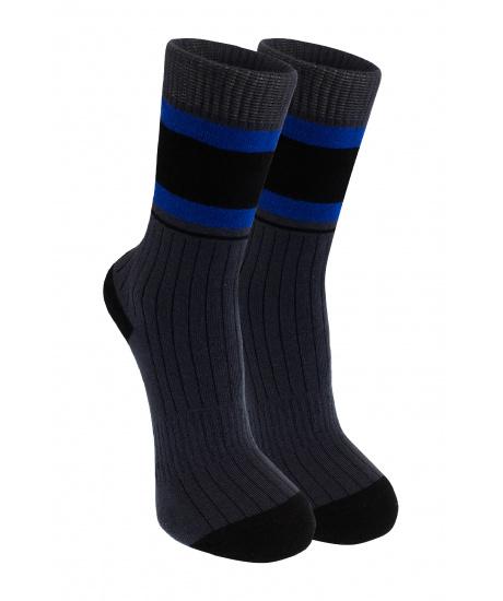 Махрові шкарпетки жіночі