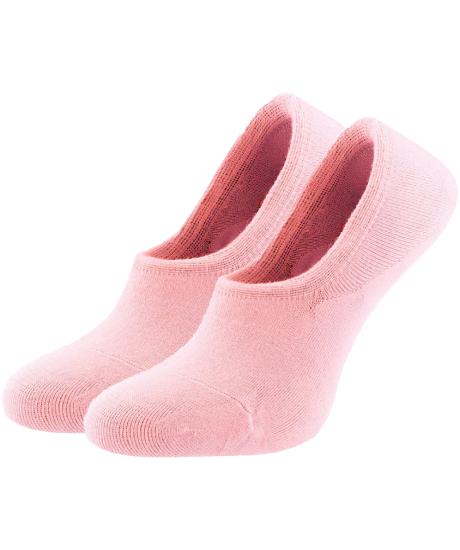 Women's no-show socks  Moo