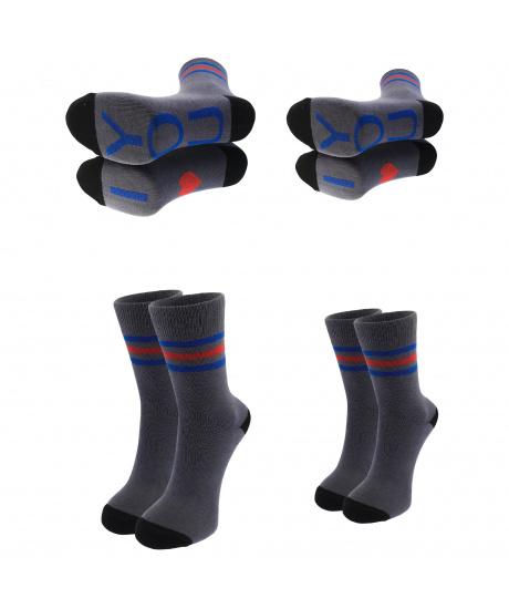Набір шкарпеток TwoGrey