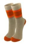 Яскраві зимові шкарпетки