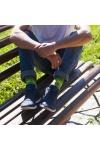 Реальное изображение мужских носков photo 5