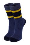 Махровые зимние женские носки  photo 1