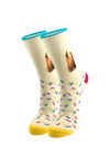 Women's socks Foxi