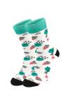 Оригинальные носки женские photo 1