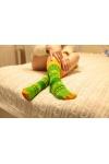 Носки на моделе photo 6