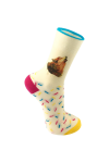 Women's socks Foxi photo 1