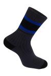 Шкарпетки чоловічі сірі photo 1