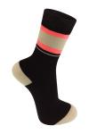 Яркие носки с полоской photo 2
