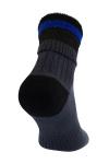 Вид махрового носка внутри photo 3