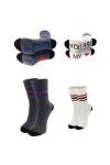Парный набор носков