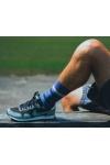 Носки с полосатым рисунком photo 6