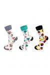 Подарочный набор носков