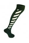 Гольфи для ніг зеленого кольору  photo 4