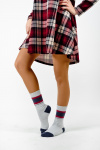 Модель в шкарпетках photo 4