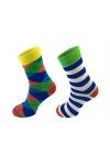Griniperf-mens socks