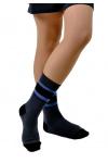 Махровые носки женские