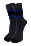 Темные женские носки photo 1