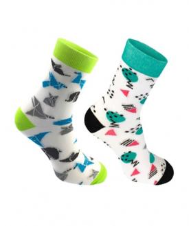 Сочные оригинальные носки