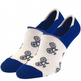 No show socks Bike womens