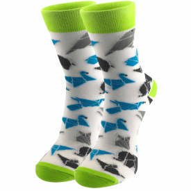 Women's socks two