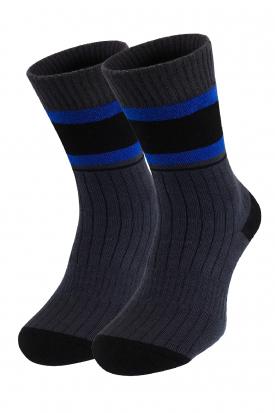 Теплі зимові  шкарпетки