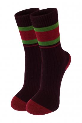Шкарпетки в полоску