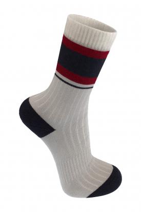 Теплі махрові шкарпетки
