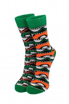 Мужские оригинальные носки Five different